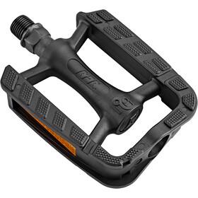 Cube RFR Comfort HQP Pédales, black